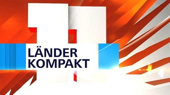 Länder kompakt Logo