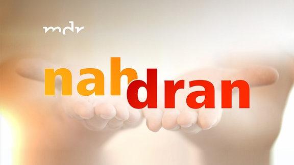 Nah dran - Logo
