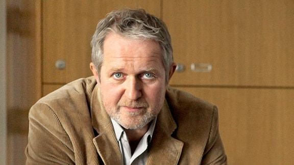 """Harald Krassnitzer ist """"Paul Kemp"""" - """"Alles kein Problem"""" behauptet der Mediator Kemp in der Hauptabendserie."""
