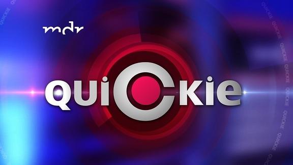 Quickie - Logo
