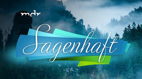 Sagenhaft - Logo