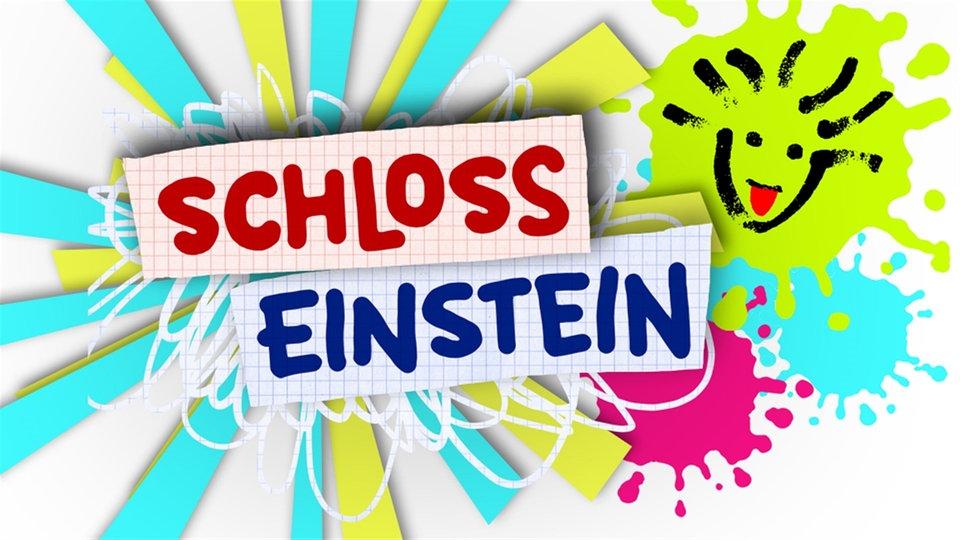 Schloss Einstein Bewerben 2021