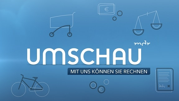 Umschau - Logo