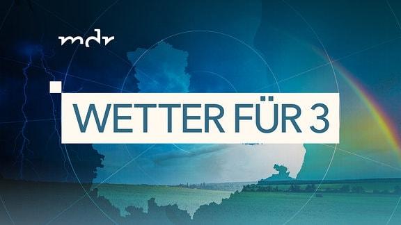 Wetter für 3 - Logo