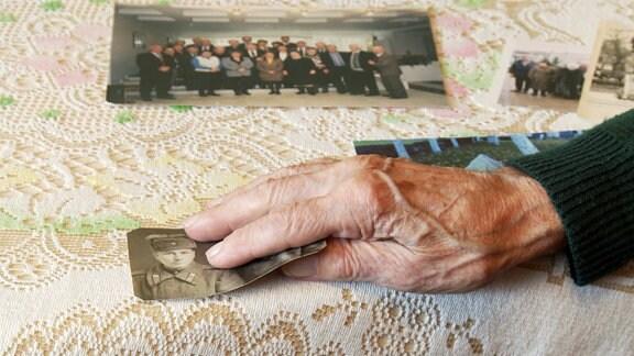 Nach deutschen Kriegsgefangenenlagern musste der junge Lev Netto ins GuLag. Die Anklage lautete: Spionage für die Amerikaner.