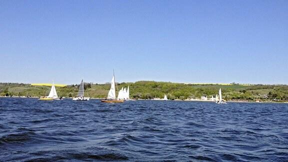 Boote (Foto für die Folgen 14 bis 18 verwendbar)