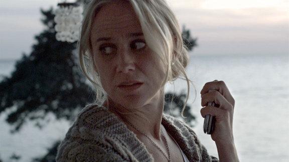 Maria Wern, Kripo Gotland - Totenwache