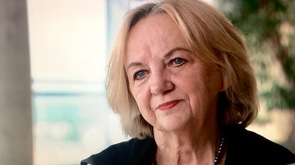 """Prof. Dr. Ulrike Busch ist Professorin für Familienplanung und Mitglied beim Bundesverband """"pro familia"""""""