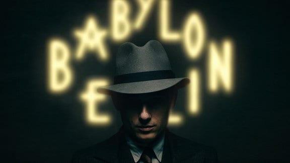 Symbolbild Babylon Berlin