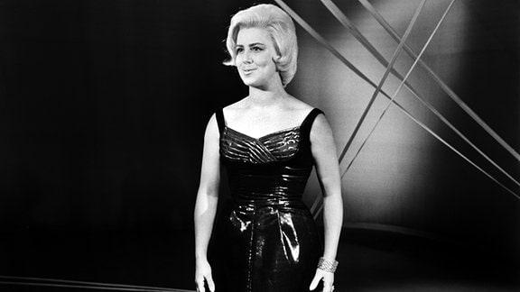 Dur und Moll. 1963. Bärbel Wachholz