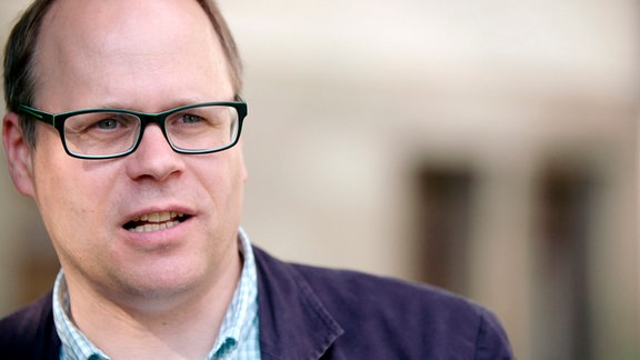 Christoph Gann, Autor, Meiningen
