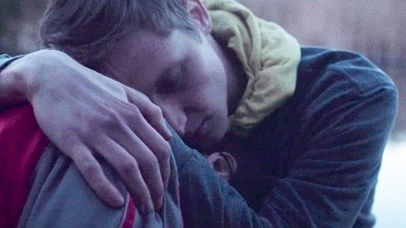 Elas Traum von einem besseren Leben im Westen teilt Jakub (Bartosz Sak) nicht.