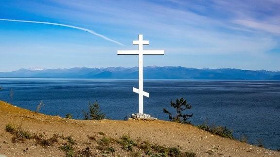 Baikalsee – Sehnsuchtsort, Mythos, Traumsee, Badesee bei 10 Grad Wassertemperatur im Sommer