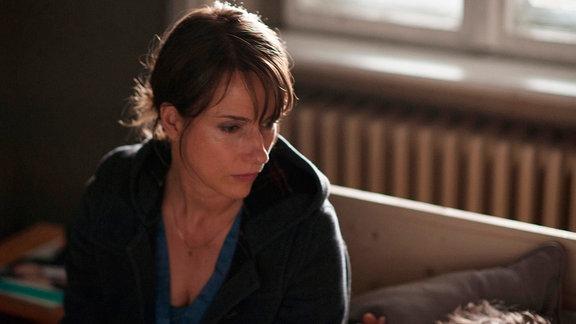 Die Pastorin und Notfallseelsorgerin Judith (Claudia Michelsen)