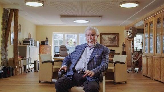 Gunnar Grosse, Gründer & Eigentümer von Komsa