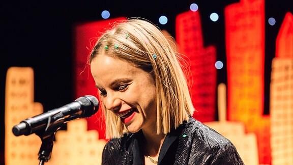 Julia Engelmann / Konzert im Admiralspalast Berlin