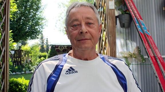 Willmar Ott. Der Sohn des Schanzenbauers Peter Ott war selbst einst erfolgreicher Springer sowie auch Trainer von Andreas Wank, dem späteren Olympiasiegers im Mannschaftsspringen, der in Rothenburg seinen ersten Sprung gewagt hat.