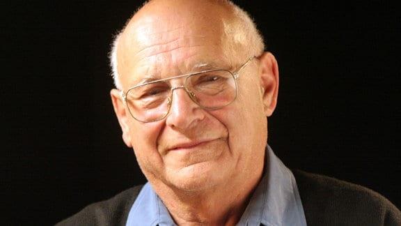 Protagonist Jan Karpinski heute.
