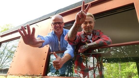 Dirk Bräuer & Thomas Haase