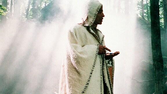 Yarpen (Derval de Faria)  im Gegenlicht