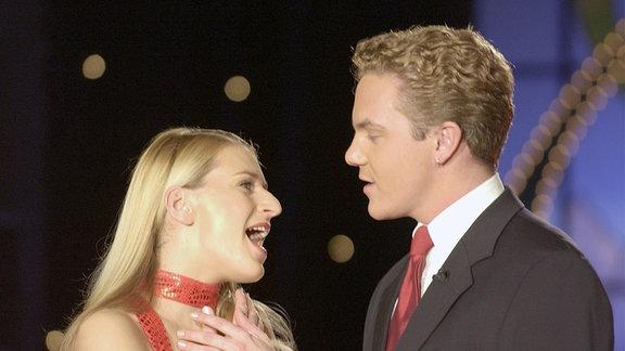 Stefanie Hertel, Stefan Mross (2004)