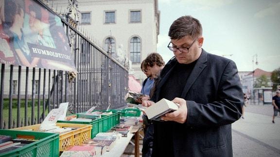 Darf man mit einer Stasi-Vergangenheit ein politisches Amt übernehmen?