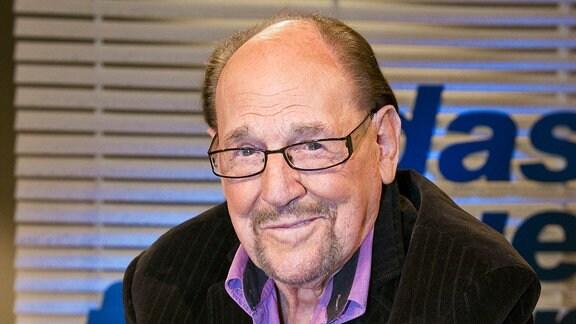 Herbert Köfer im Porträt