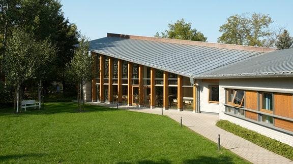 Diakonie- und Kirchgemeindezentrum Pirna-Copitz