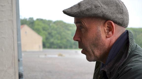 Autor und Regisseur André Meier