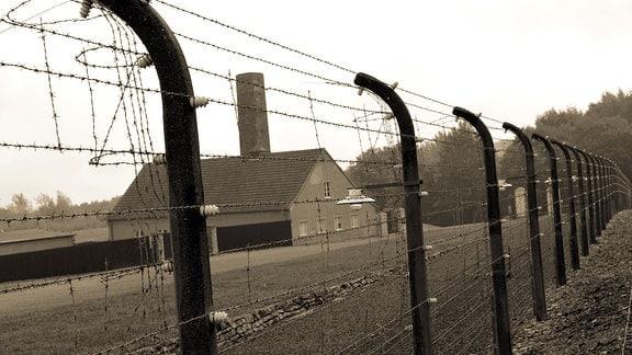 KZ Buchenwald - Krematorium