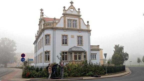 Villa Römer, Großenhain