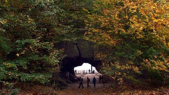 Wandererhightlight_Der Kuhstall