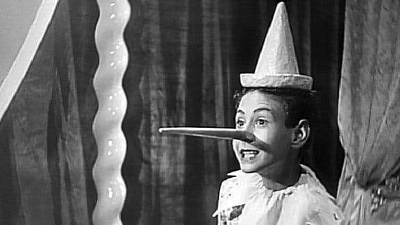 Pinocchio (Alessando Tomei)