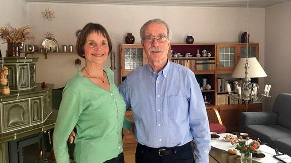 Jutta und Peter Lätsch