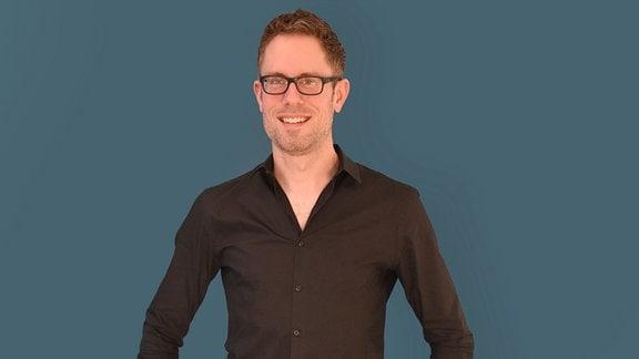 Finanzexperte Hendrik Buhrs