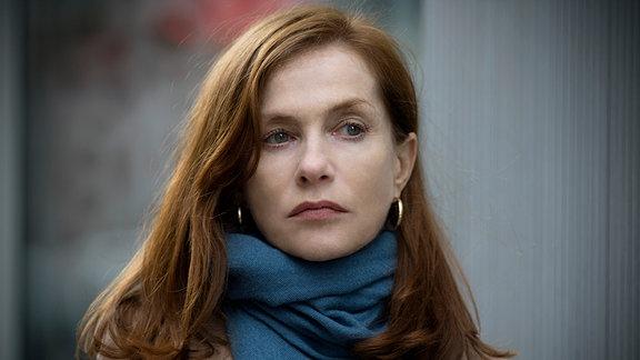 Michèle Leblanc (Isabelle Huppert) - Porträt