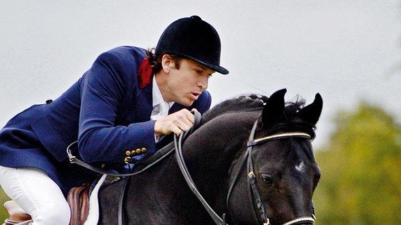 Für Pierre Durand (Guillaume Canet) geht ein Traum in Erfüllung, als er mit seinem Pferd Jappeloup in die französische Nationalmannschaft berufen wird.