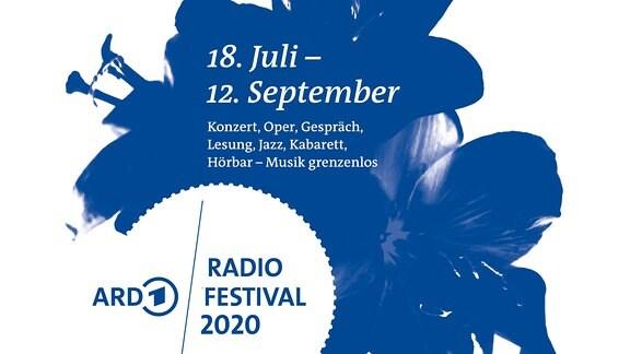Logo ARD Radiofestival 2020