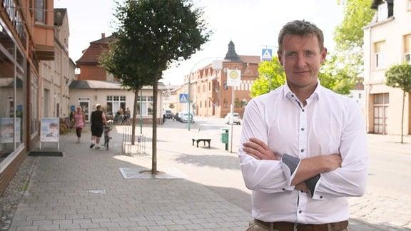 Andreas Brohm.