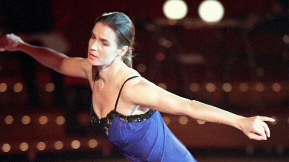 Katarina Witt (Archivfoto)
