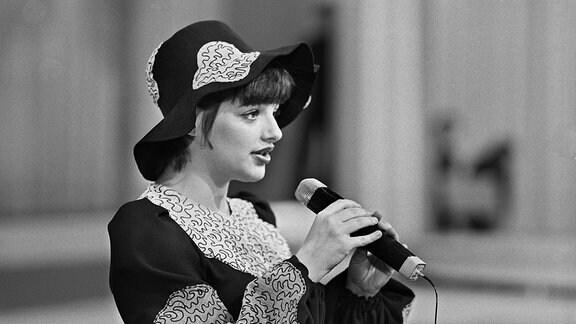 Nina Hagen 1974