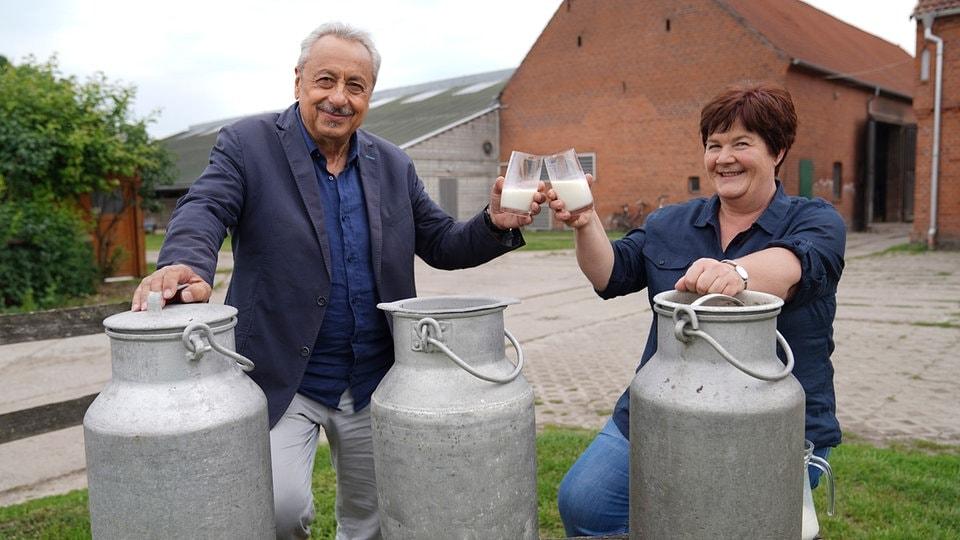 Heimatliebe: Im Osten geblieben   MDR.DE