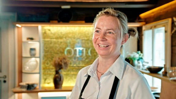 Babett Otto, Bäckerin aus der Oberlausitz