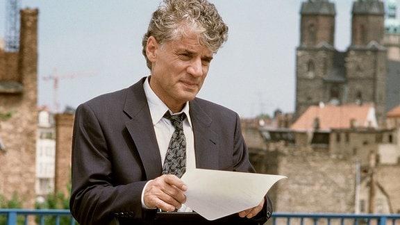 Rainer Asch (Matthias Ponnier).