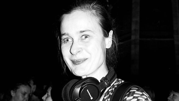 Grit Friedrich: Freie Journalistin Musik Kulturen Süd-Ost-Europa