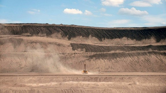 Gundermanns Revier – Der Tagebau