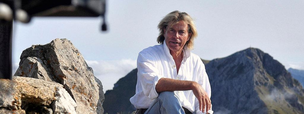 Lukas Hinterseer Hansi