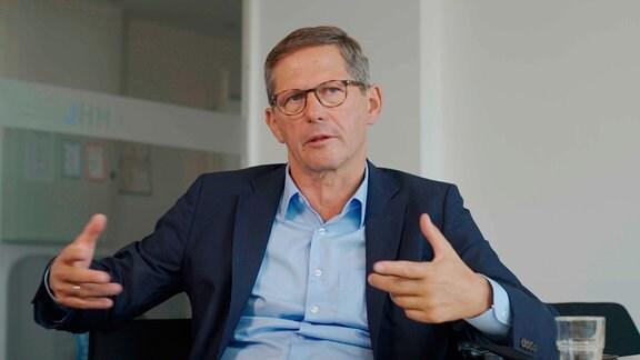Prof. Dr. Michael Kaschke