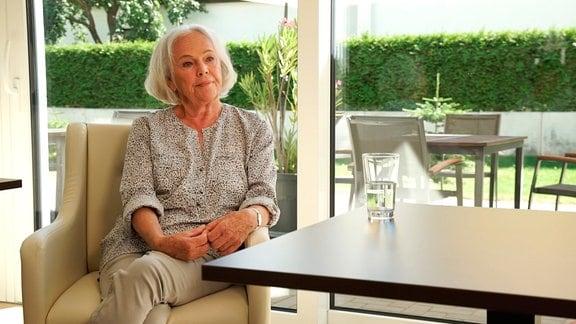 Renate Geißler; Schauspielerin