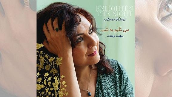 Cover Mahsa Vahdat
